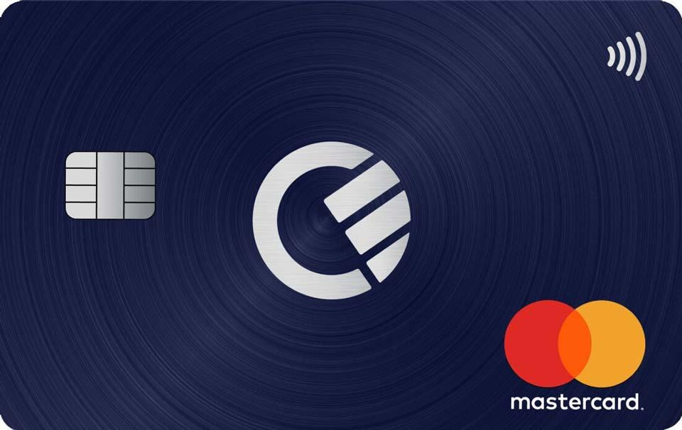 Curve Blue card